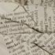 Literatura nod traduccions paraules